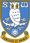 Sheffield Wednesday FC - Football HQ - club crest - Join The Massive Football Forum