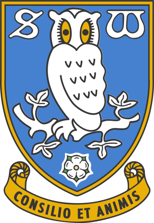 Sheffield Wednesday FC - Football Fan Base - club crest - Join The Massive Football Forum