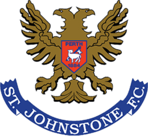 St Johnstone FC - Football Fan Base - club badge and crest - join the soccer forum and have your say