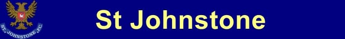 St Johnstone FC - Football HQ - results, fixtures and league table - Join the Soccer Forum