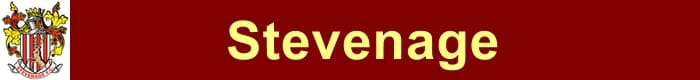 Stevenage FC - Football HQ - results & fixtures including league tables - create a soccer website here