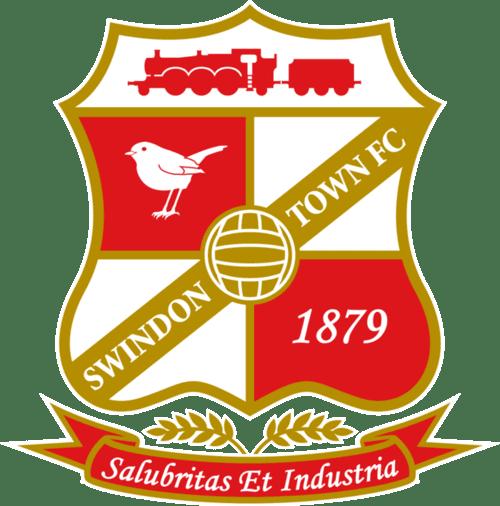 Swindon Town FC - Football Fan Base - club badge & logo - scores & games - join the Footy Forum