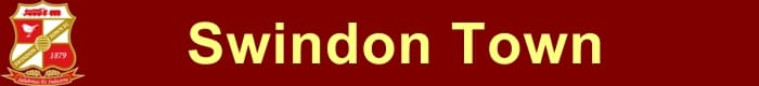 Swindon Town FC - Football Fan Base - results & fixtures including league tables - create a blog here