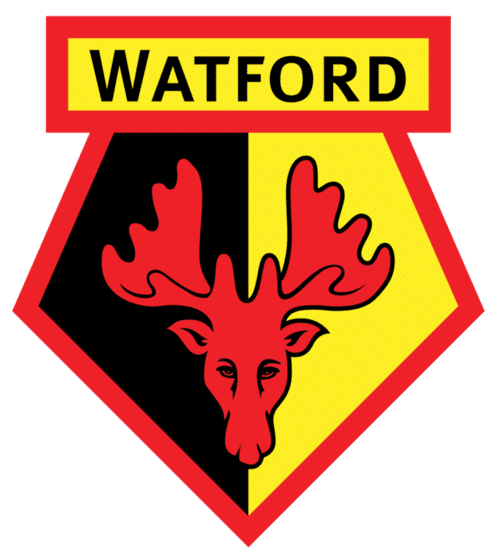 Watford FC - football hq results, fixtures, scores and league table position - join the Soccer Forum - badge & logo