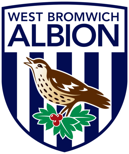 West Bromwich Albion FC - Football Club HQ results, fixtures and league position - soccer forum - badge & logo