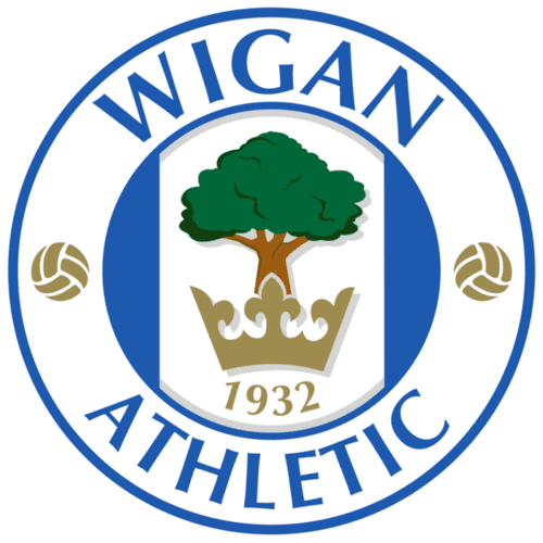 Wigan Athletic FC - Football HQ - scores and games - club badge and logo - create a fans website here - join the soccer forum too