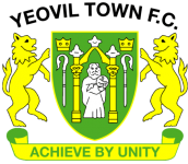 Yeovil Town FC - Football HQ - club badge & logo - join the massive Soccer Forum