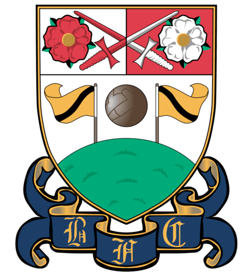 Barnet FC - Football HQ - club badge & logo - scores and games - Create your own footy supporters blog and join the soccer forum also