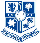Tranmere Rovers FC - club badge and crest. Indeed, we have a brief history of the club with results, fixtures and league position.